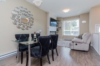 Photo 9: 105 2726 Peatt Rd in VICTORIA: La Langford Proper Row/Townhouse for sale (Langford)  : MLS®# 767605