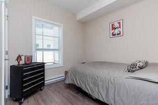 Photo 16: 105 2726 Peatt Road in VICTORIA: La Langford Proper Townhouse for sale (Langford)  : MLS®# 382125