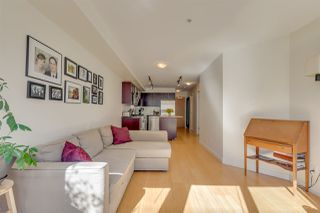 "Photo 8: 211 122 E 3RD Street in North Vancouver: Lower Lonsdale Condo for sale in ""SAUSALITO"" : MLS®# R2201590"
