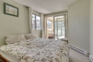 "Photo 10: 211 122 E 3RD Street in North Vancouver: Lower Lonsdale Condo for sale in ""SAUSALITO"" : MLS®# R2201590"