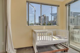 "Photo 14: 211 122 E 3RD Street in North Vancouver: Lower Lonsdale Condo for sale in ""SAUSALITO"" : MLS®# R2201590"
