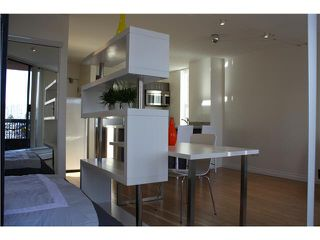 "Photo 1: # 312 1330 BURRARD ST in Vancouver: Downtown VW Condo for sale in ""Anchor Point"" (Vancouver West)  : MLS®# V919023"