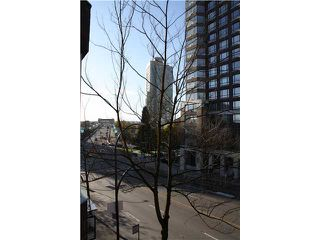 "Photo 3: # 312 1330 BURRARD ST in Vancouver: Downtown VW Condo for sale in ""Anchor Point"" (Vancouver West)  : MLS®# V919023"