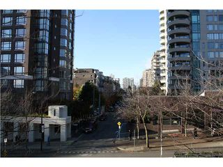 "Photo 8: # 312 1330 BURRARD ST in Vancouver: Downtown VW Condo for sale in ""Anchor Point"" (Vancouver West)  : MLS®# V919023"