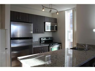 "Photo 4: # 312 1330 BURRARD ST in Vancouver: Downtown VW Condo for sale in ""Anchor Point"" (Vancouver West)  : MLS®# V919023"