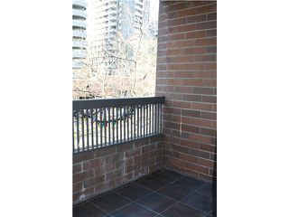 "Photo 6: # 312 1330 BURRARD ST in Vancouver: Downtown VW Condo for sale in ""Anchor Point"" (Vancouver West)  : MLS®# V919023"