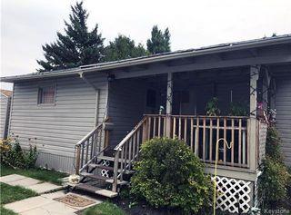 Main Photo: 42 Sandale Drive in Winnipeg: South Glen Residential for sale (2F)  : MLS®# 1726637