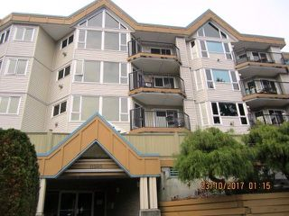 "Photo 1: 204 11595 FRASER Street in Maple Ridge: East Central Condo for sale in ""BRICKWOOD PLACE"" : MLS®# R2216768"