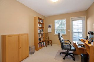 "Photo 14: 2 3838 ALBERT Street in Burnaby: Vancouver Heights Townhouse for sale in ""CENTURY HEIGHTS"" (Burnaby North)  : MLS®# R2219200"