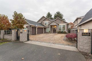Photo 9: 11800 MELLIS Drive in Richmond: East Cambie House for sale : MLS®# R2221814