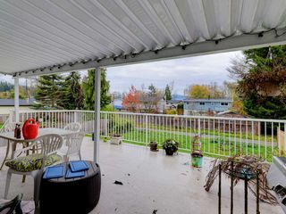 Photo 15: 3944 HAMILTON Street in Port Coquitlam: Lincoln Park PQ House for sale : MLS®# R2222336