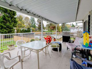 Photo 16: 3944 HAMILTON Street in Port Coquitlam: Lincoln Park PQ House for sale : MLS®# R2222336