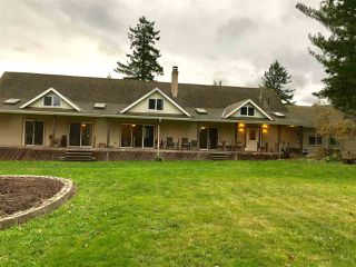 Photo 20: 136 232 Street in Langley: Campbell Valley House for sale : MLS®# R2222115