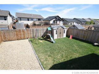Photo 14: 147 JORDAN Parkway in Red Deer: RR Johnstone Crossing Residential for sale : MLS®# CA0060538