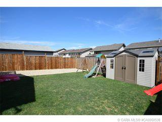 Photo 19: 147 JORDAN Parkway in Red Deer: RR Johnstone Crossing Residential for sale : MLS®# CA0060538