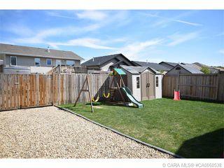 Photo 20: 147 JORDAN Parkway in Red Deer: RR Johnstone Crossing Residential for sale : MLS®# CA0060538