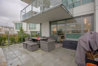 """Photo 20: 204 570 EMERSON Street in Coquitlam: Coquitlam West Condo for sale in """"UPTOWN 2 - BOSA"""" : MLS®# R2233873"""