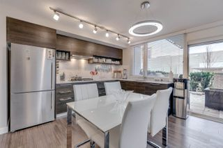 """Photo 7: 204 570 EMERSON Street in Coquitlam: Coquitlam West Condo for sale in """"UPTOWN 2 - BOSA"""" : MLS®# R2233873"""