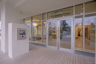 """Photo 5: 204 570 EMERSON Street in Coquitlam: Coquitlam West Condo for sale in """"UPTOWN 2 - BOSA"""" : MLS®# R2233873"""