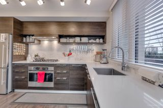 """Photo 10: 204 570 EMERSON Street in Coquitlam: Coquitlam West Condo for sale in """"UPTOWN 2 - BOSA"""" : MLS®# R2233873"""