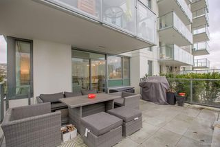 """Photo 21: 204 570 EMERSON Street in Coquitlam: Coquitlam West Condo for sale in """"UPTOWN 2 - BOSA"""" : MLS®# R2233873"""