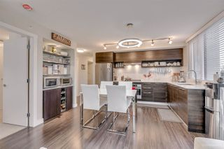 """Photo 9: 204 570 EMERSON Street in Coquitlam: Coquitlam West Condo for sale in """"UPTOWN 2 - BOSA"""" : MLS®# R2233873"""