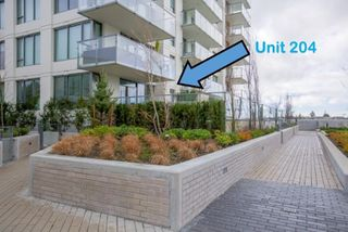 """Photo 6: 204 570 EMERSON Street in Coquitlam: Coquitlam West Condo for sale in """"UPTOWN 2 - BOSA"""" : MLS®# R2233873"""