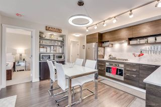 """Photo 11: 204 570 EMERSON Street in Coquitlam: Coquitlam West Condo for sale in """"UPTOWN 2 - BOSA"""" : MLS®# R2233873"""