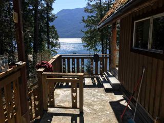 Photo 7: BLK O JAKES Landing in Sechelt: Sechelt District House for sale (Sunshine Coast)  : MLS®# R2236739