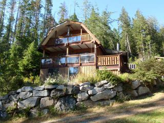 Photo 1: BLK O JAKES Landing in Sechelt: Sechelt District House for sale (Sunshine Coast)  : MLS®# R2236739