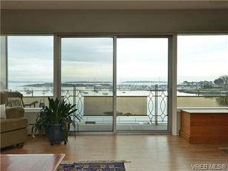 Photo 19: 203 1476 Beach Drive in VICTORIA: OB South Oak Bay Residential for sale (Oak Bay)  : MLS®# 361099