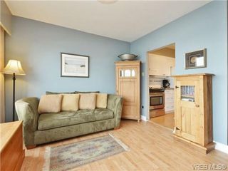 Photo 9: 203 1476 Beach Drive in VICTORIA: OB South Oak Bay Residential for sale (Oak Bay)  : MLS®# 361099