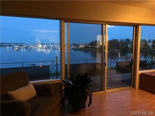 Photo 4: 203 1476 Beach Drive in VICTORIA: OB South Oak Bay Residential for sale (Oak Bay)  : MLS®# 361099