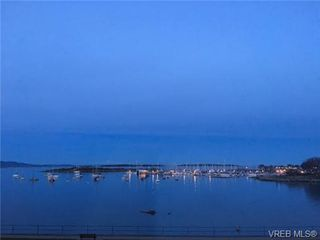 Photo 6: 203 1476 Beach Drive in VICTORIA: OB South Oak Bay Residential for sale (Oak Bay)  : MLS®# 361099