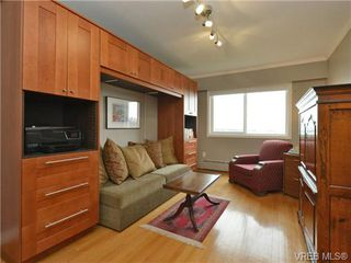Photo 11: 203 1476 Beach Drive in VICTORIA: OB South Oak Bay Residential for sale (Oak Bay)  : MLS®# 361099
