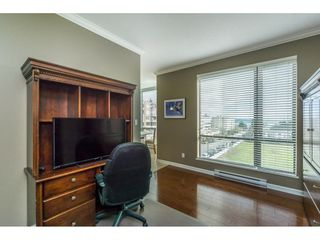 "Photo 18: 501 1551 FOSTER Street: White Rock Condo for sale in ""SUSSEX HOUSE"" (South Surrey White Rock)  : MLS®# R2250686"