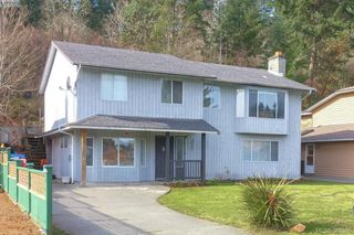 Photo 1: 2957 Cressida Crescent in VICTORIA: La Goldstream Single Family Detached for sale (Langford)  : MLS®# 389506