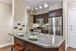 """Photo 9: 118 2468 ATKINS Avenue in Port Coquitlam: Central Pt Coquitlam Condo for sale in """"BORDEAUX"""" : MLS®# R2255247"""
