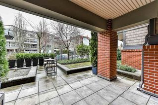 """Photo 17: 118 2468 ATKINS Avenue in Port Coquitlam: Central Pt Coquitlam Condo for sale in """"BORDEAUX"""" : MLS®# R2255247"""