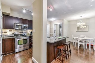 """Photo 10: 118 2468 ATKINS Avenue in Port Coquitlam: Central Pt Coquitlam Condo for sale in """"BORDEAUX"""" : MLS®# R2255247"""