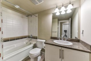 """Photo 13: 118 2468 ATKINS Avenue in Port Coquitlam: Central Pt Coquitlam Condo for sale in """"BORDEAUX"""" : MLS®# R2255247"""