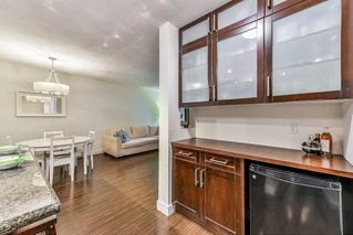 """Photo 12: 118 2468 ATKINS Avenue in Port Coquitlam: Central Pt Coquitlam Condo for sale in """"BORDEAUX"""" : MLS®# R2255247"""