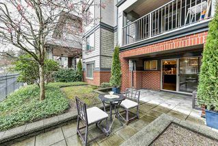 """Photo 19: 118 2468 ATKINS Avenue in Port Coquitlam: Central Pt Coquitlam Condo for sale in """"BORDEAUX"""" : MLS®# R2255247"""