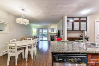 """Photo 6: 118 2468 ATKINS Avenue in Port Coquitlam: Central Pt Coquitlam Condo for sale in """"BORDEAUX"""" : MLS®# R2255247"""