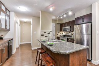 """Photo 8: 118 2468 ATKINS Avenue in Port Coquitlam: Central Pt Coquitlam Condo for sale in """"BORDEAUX"""" : MLS®# R2255247"""