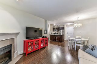 """Photo 4: 118 2468 ATKINS Avenue in Port Coquitlam: Central Pt Coquitlam Condo for sale in """"BORDEAUX"""" : MLS®# R2255247"""