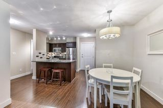 """Photo 5: 118 2468 ATKINS Avenue in Port Coquitlam: Central Pt Coquitlam Condo for sale in """"BORDEAUX"""" : MLS®# R2255247"""