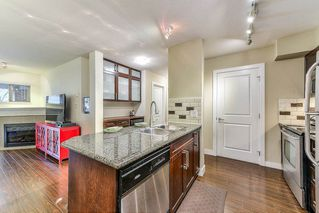"""Photo 7: 118 2468 ATKINS Avenue in Port Coquitlam: Central Pt Coquitlam Condo for sale in """"BORDEAUX"""" : MLS®# R2255247"""