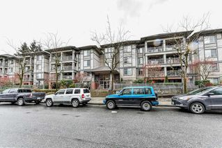 """Photo 20: 118 2468 ATKINS Avenue in Port Coquitlam: Central Pt Coquitlam Condo for sale in """"BORDEAUX"""" : MLS®# R2255247"""