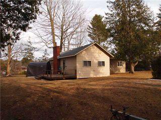 Main Photo: 78 Matheson in Kawartha Lakes: Eldon Freehold for sale : MLS®# X4091789